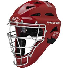 Renegade Youth Catchers Helmet