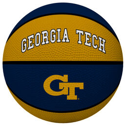 NCAA Georgia Tech Yellow Jackets Basketball