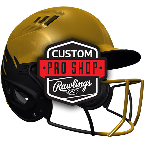 R16 Custom Batting Helmet