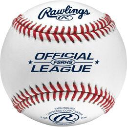 High School Flat Seam Baseball