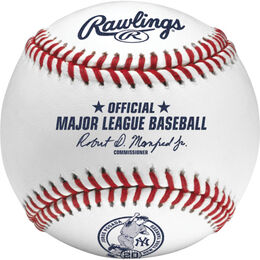 MLB 2012 Jorge Posada Retirement Baseball