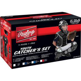 Renegade Youth Catchers Set
