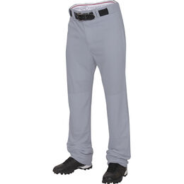 Adult Premium Straight Baseball Pant