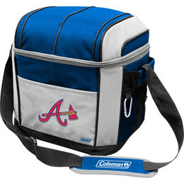 MLB Atlanta Braves Cooler