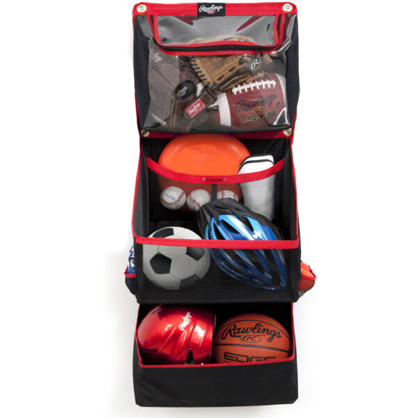 Horizontal Sports Organizer