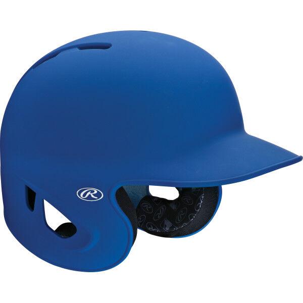 RPR High School/College Batting Helmet Royal