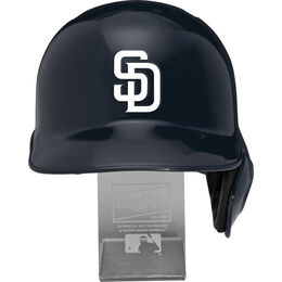 MLB San Diego Padres Replica Helmet