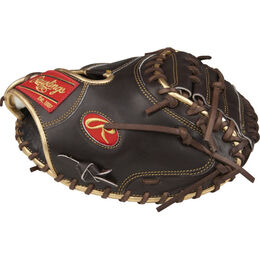 Pro Preferred 33 in Catcher's Mitt