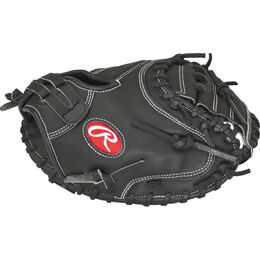 Heart of the Hide 33 in Fastpitch Catcher Mitt