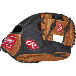 Prodigy 11 in Youth Infield Glove