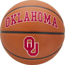 NCAA Oklahoma Sooners Basketball