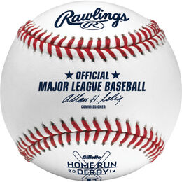 MLB 2014 Home Run Derby Baseball