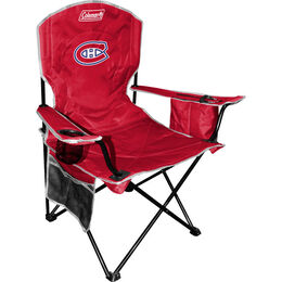 NHL Monteal Canadiens Chair