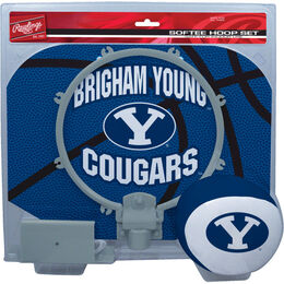 NCAA Brigham Young Cougars Hoop Set
