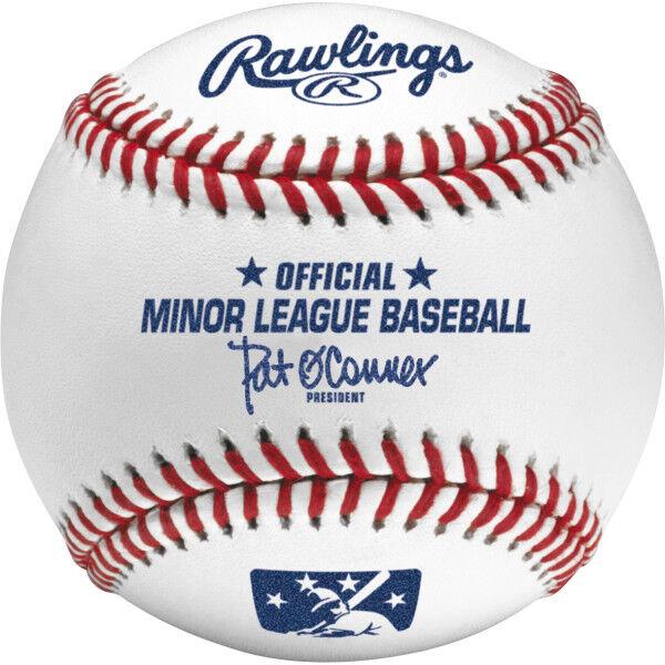 Minor League Official Baseball