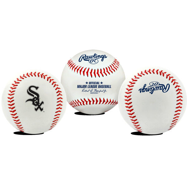 MLB Chicago White Sox Baseball