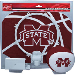 NCAA Mississippi State Bulldogs Hoop Set