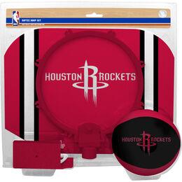 NBA Houston Rockets Hoop Set