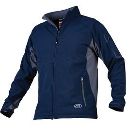 Adult Long Sleeve Jacket