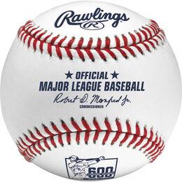 MLB 2017 Albert Pujols 600 Career Home Runs Baseball