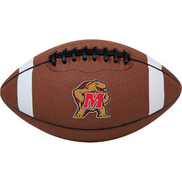 NCAA Maryland Terrapins Football