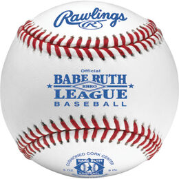 Babe Ruth Official Baseballs