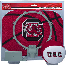 NCAA South Carolina Gamecocks Hoop Set