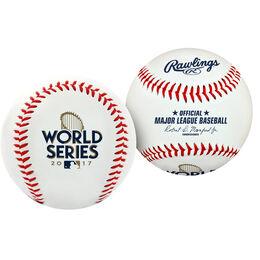 2017 World Series® Replica Baseball