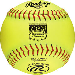 "NAIA 12"" Official Softballs"