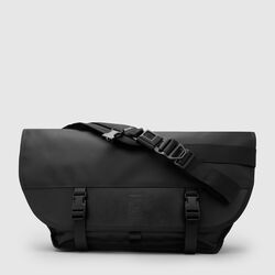 BLCKCHRM™ Citizen Messenger Bag