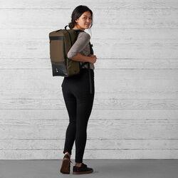 Hondo Backpack in Ranger / Black - wide-hi-res view.