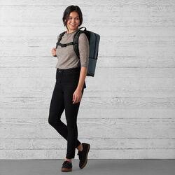 Hondo Backpack in Indigo / Black - wide-hi-res view.