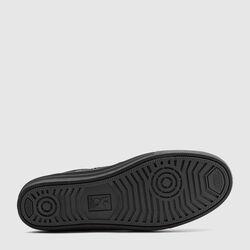 Dima Sneaker in Black / Black - small view.
