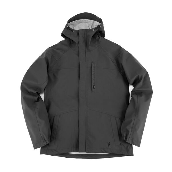 Storm Cobra 2.0 Jacket in Black - medium view.