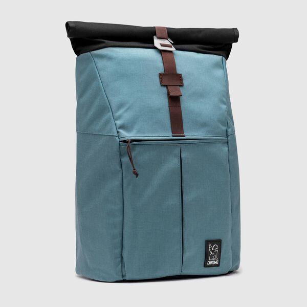 Yalta 2.0 Nylon Backpack