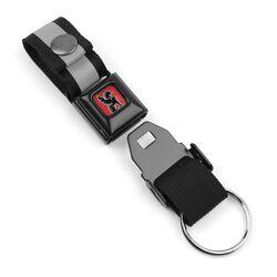 Mini Buckle Key Chain