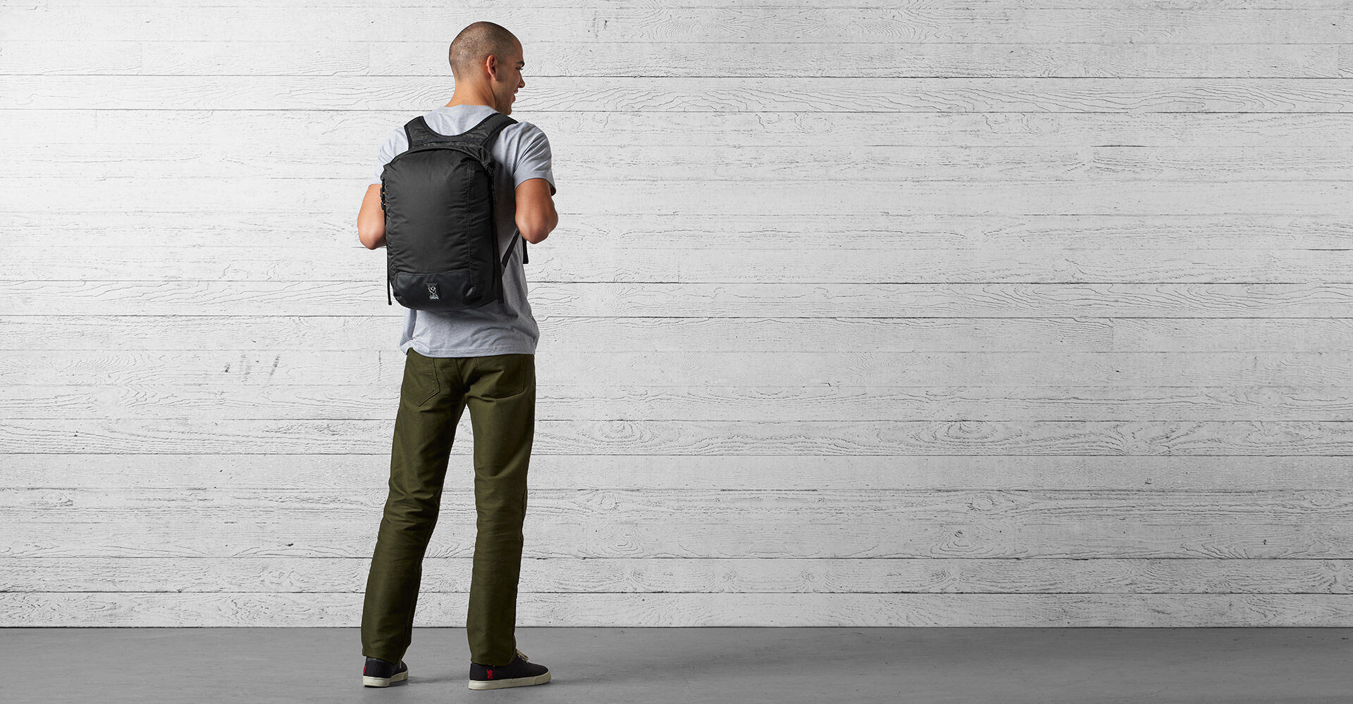 The Cardiel Orp Backpack