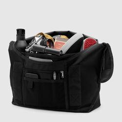 BLCKCHRM™ Citizen Messenger Bag in Blckchrm - small view.