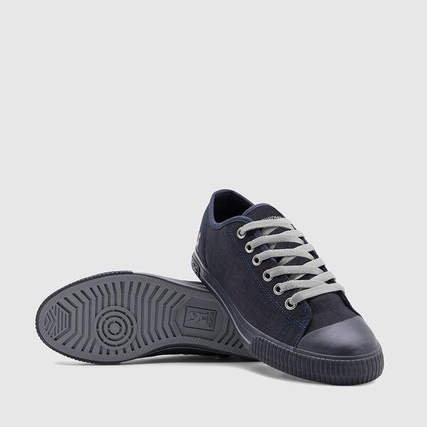 Kursk Sneaker in India Ink - medium view.