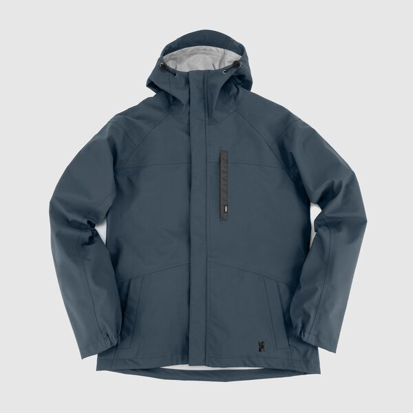 Storm Cobra 2.0 Jacket in Indigo - medium view.