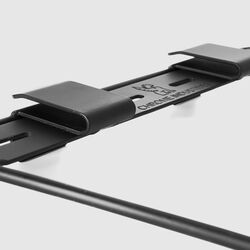 KW Rack Attachment System - Final Sale in Black - small view.