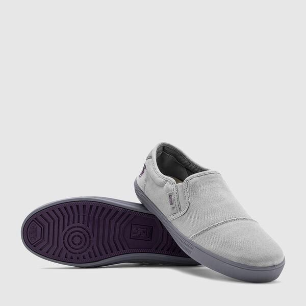 Dima Sneaker in Smoke / Wrench - medium view.