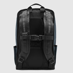 Hondo Backpack in Indigo / Black - small view.