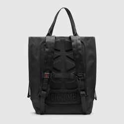 Excursion Rolltop 37 Backpack in Black - small view.
