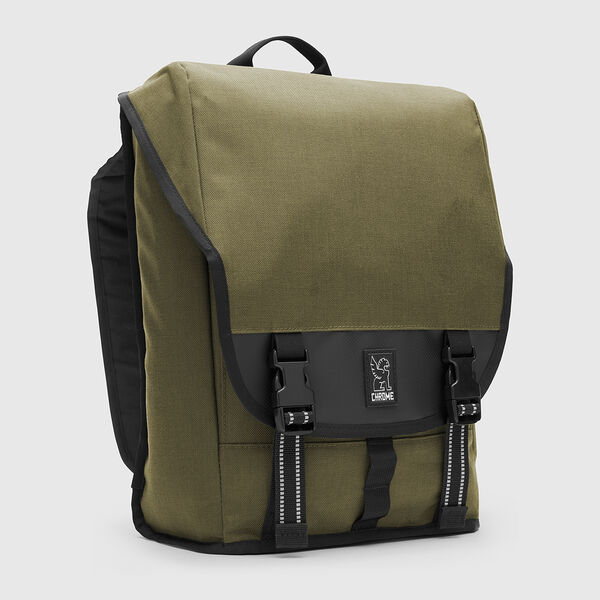 Soma Sling Messenger in  - medium view.