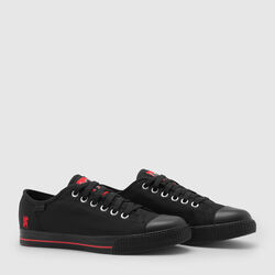 Storm Kursk Bike Shoe in Black / Black - small view.