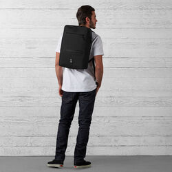Urban Ex Daypack in Black - wide-hi-res view.