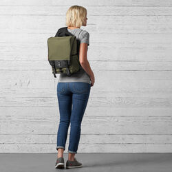 Soma Sling Messenger in  - wide-hi-res view.