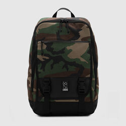 Cardiel Fortnight Backpack in Camo - small view.
