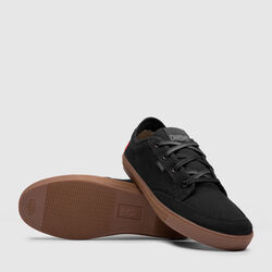 Mirko Sneaker in Black / Gum - small view.